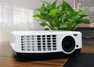 Portable Home Theater 3LCD LED Video Projector 1080p FCC CE RoHS CCC Certication