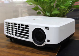 Max 1920x1080 Osram LED Projector 1080p For Business Presentation / Teaching