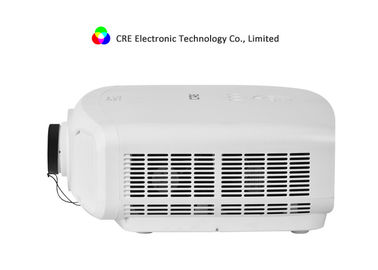 Android Home Theater Video Projector , Wifi 3LCD Led Multimedia Projector