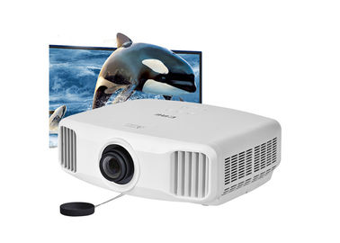 Portable 3LCD 3LED DLP Android Projector For Office Business Presentations