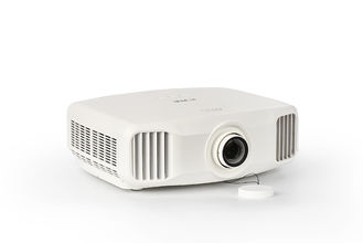 China 1920x1200 Native 2K 3LCD LED Projector , 3D Android HD Home Cinema Projector supplier