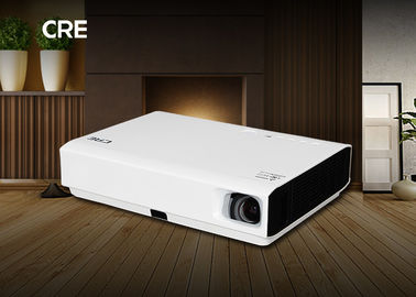 Android 4.4 Mini LED Projector Patent Optical Engine Full Sealed Dustproof Projector