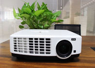 China Handheld Multimedia LED Projector 1080p Connect with WiFi Android Mobile Phone company