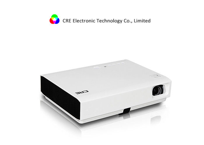 eb79b6fd2bc402 1280X800 Android DLP LED Video Projector With Triple RGB LEDs 3D Function