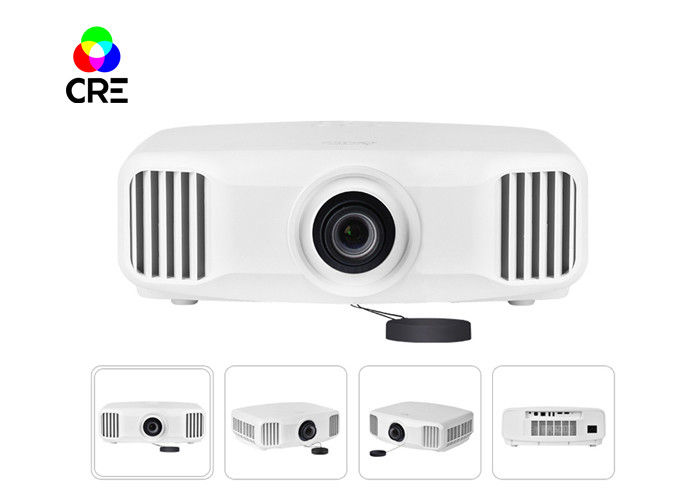 4K Short Throw Full HD LED Home Theater Projector 3300